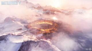 «Королевская битва» в Battlefield 5 появится только в марте