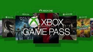 Сервис Xbox Game Pass будет запущен на PC