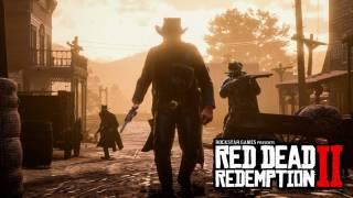 Red Dead Redemption 2 вышла на консолях и собрала массу положительных отзывов