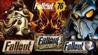 Fallout Collection за предзаказ PC-версии Fallout 76