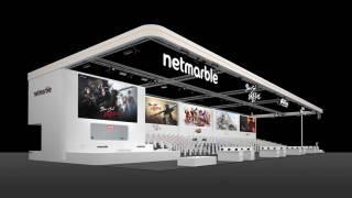 Что покажет Netmarble на G-Star 2018