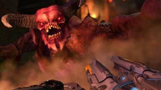Разработчики DOOM Eternal не собираются разрабатывать Battle Royale