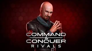 Мобильная Command and Conquer: Rivals получила дату релиза