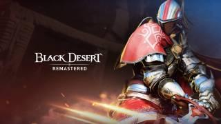 Новая информация о переносе персонажей в Black Desert