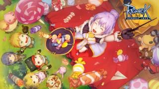 Мобильная MMORPG Ragnarok M: Eternal Love вышла в Юго-Восточной Азии