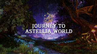 Путешествие в мир Astellia