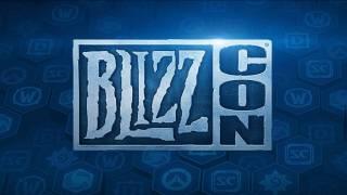 Началась презентация BlizzCon 2018