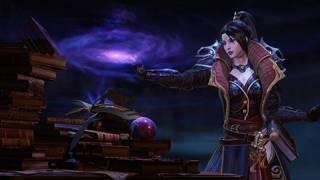 Состоялся анонс Diablo: Immortal для мобильных устройств