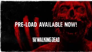 Доступна предзагрузка Overkill's The Walking Dead