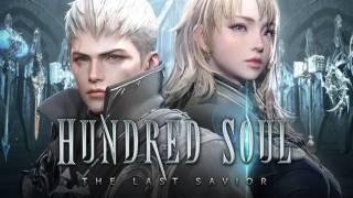 Состоялся софт-запуск глобальной версии Hundred Soul