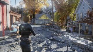 Для Fallout 76 уже появились моды