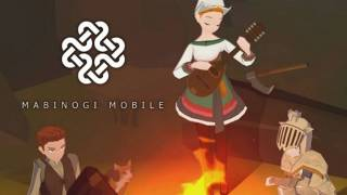 Новый трейлер MMORPG Mabinogi Mobile в преддверии G-STAR 2018