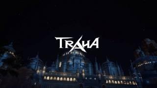 Анонсирована масштабная мобильная MMORPG Traha