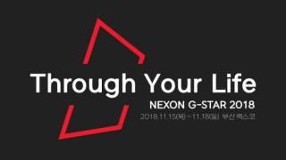 Итоги превью-ивента G-Star 2018 от Nexon