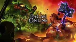 Wargaming анонсировала смесь MOBA и MMOARPG Pagan Online