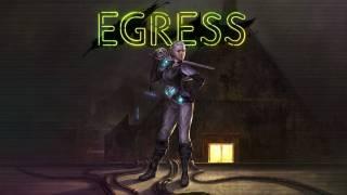 Экшен Egress вышел в раннем доступе