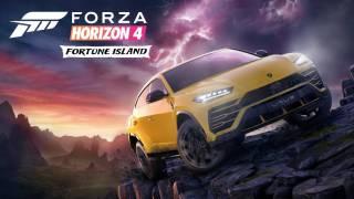 Анонсировано первое расширение Fortune Island для Forza Horizon 4