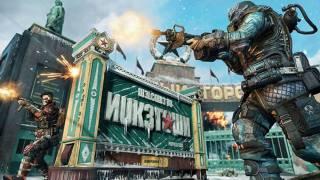 Nuketown возвращается в Call of Duty: Black Ops 4