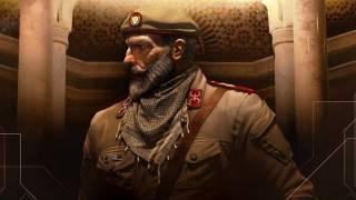 Kaid — первый оперативник операции Wind Bastion в Rainbow Six: Siege