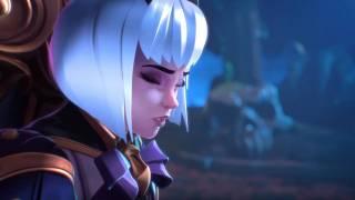 Орфея пополнила список героев в Heroes of the Storm