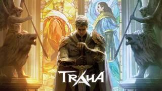 [G-STAR 2018] Traha — впечатляющие геймплейные ролики и новые подробности