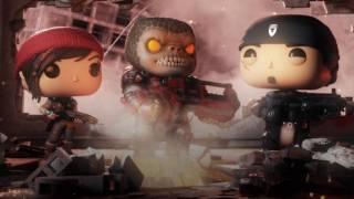 Gears POP! является клоном Clash Royale