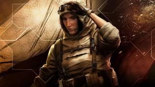 Вторым оперативником операции Wind Bastion в Rainbow Six: Siege станет Nomad