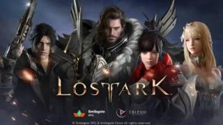Онлайн в Lost Ark достиг 350 тысяч, новые серверы на подходе