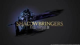 Анонсировано расширение Shadowbringers для Final Fantasy XIV