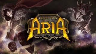 Legends of Aria — открытый бета-уикэнд и подробности запуска