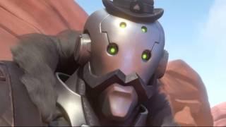 «Боб, не стой столбом!» — игрок Overwatch под ником Bob пожаловался на насмешки