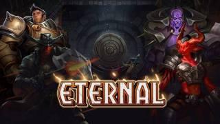 Карточная игра Eternal вышла на Xbox One и Windows 10
