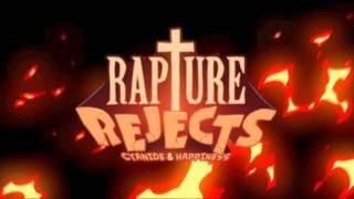 Дата выхода Rapture Rejects в раннем доступе
