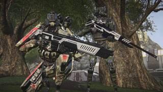 В PlanetSide 2 впервые добавят новую фракцию
