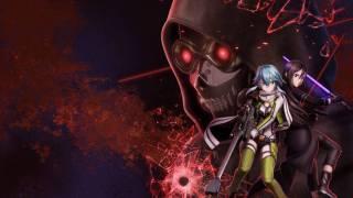 Sword Art Online: Fatal Bullet получила демо-версию