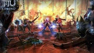 В MU Legend появилась «Королевская битва»
