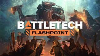 Для Battletech вышло дополнение Flashpoint