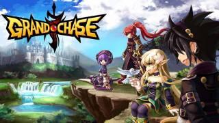 KOG Games выпустила мобильную MMORPG Grand Chase