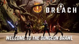 Ранний доступ к Breach откроется в январе