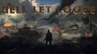 Новый трейлер Hell Let Loose демонстрирует прогресс разработки за 4 месяца