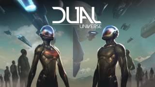 Началось закрытое альфа-тестирование Dual Universe