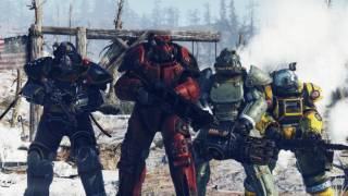 «Мы пришли, чтобы уничтожить всех геев» — игроков пожизненно забанили в Fallout 76