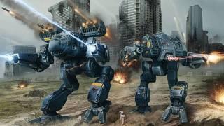 MechWarrior 5: Mercenaries получила дату релиза