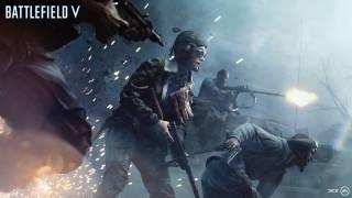 Выход обновления «Прелюдия» для Battlefield 5 отложен