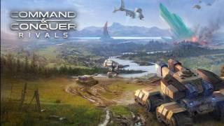 Состоялся глобальный релиз Command and Conquer: Rivals