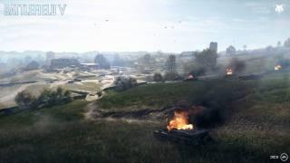 Вышло первое контентное обновление для Battlefield 5