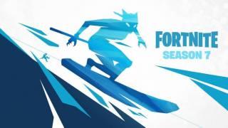 Седьмой сезон в Fortnite стартовал с масштабными изменениями