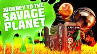 [TGA 2018] 505 Games анонсировала экшен-адвенчуру Journey to the Savage Planet