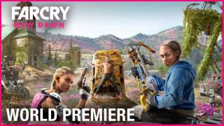 [TGA 2018] Новая Far Cry: New Dawn будет посвящена постапокалипсису