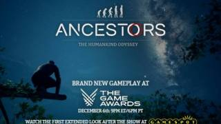 [TGA 2018] Первый трейлер Ancestors: The Humankind Odyssey